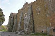 Il Duomo di Sovana