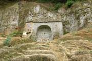 Tomba Sirena a Sovana